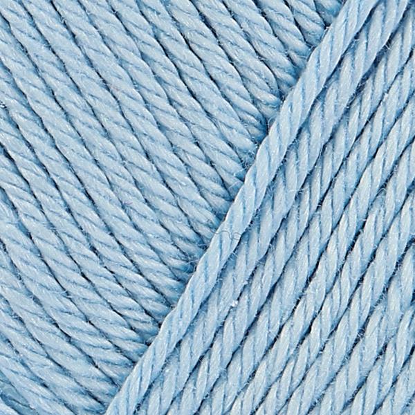 Catania világos kék minta