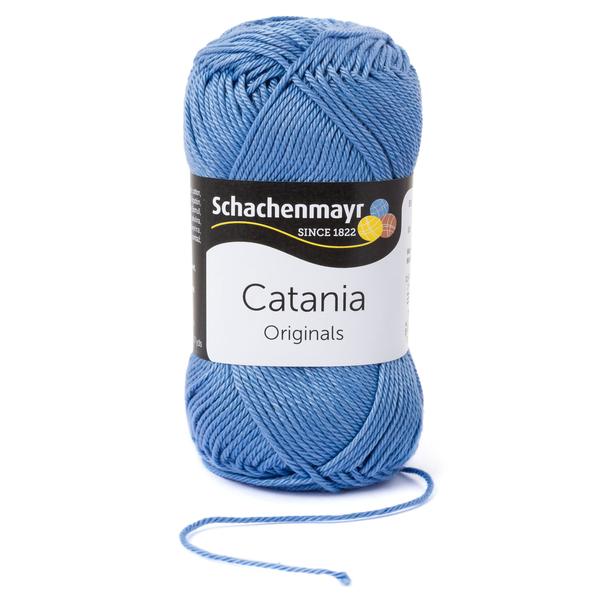 Catania felhő kék