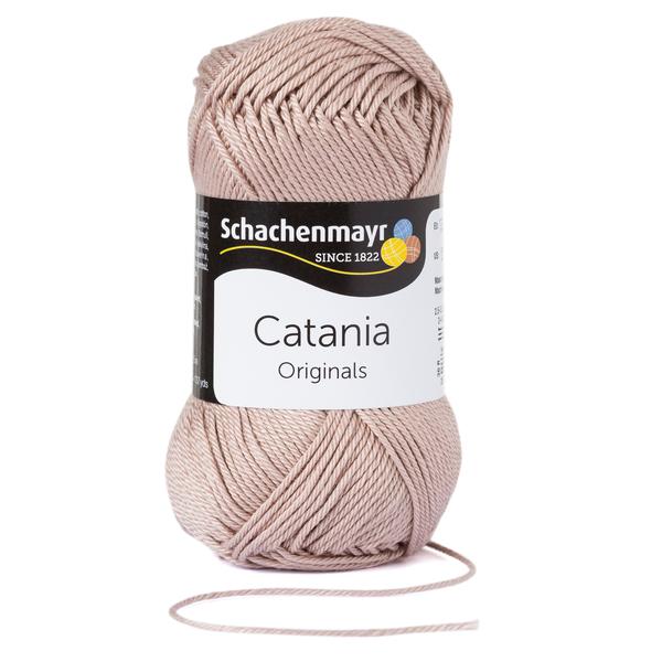 Catania kéreg
