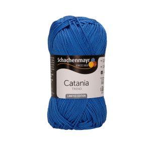 Catania fashion blue