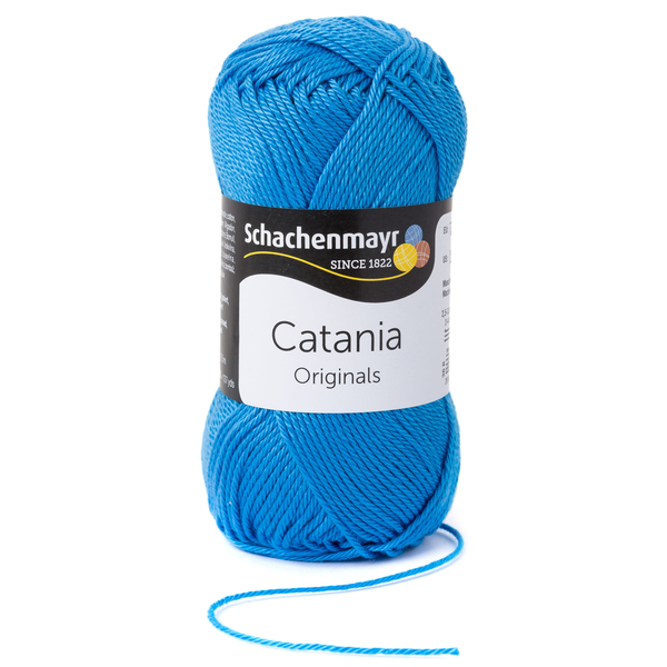 Catania capri