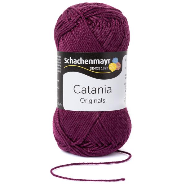 Catania burgundi