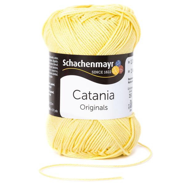 Catania vanilia