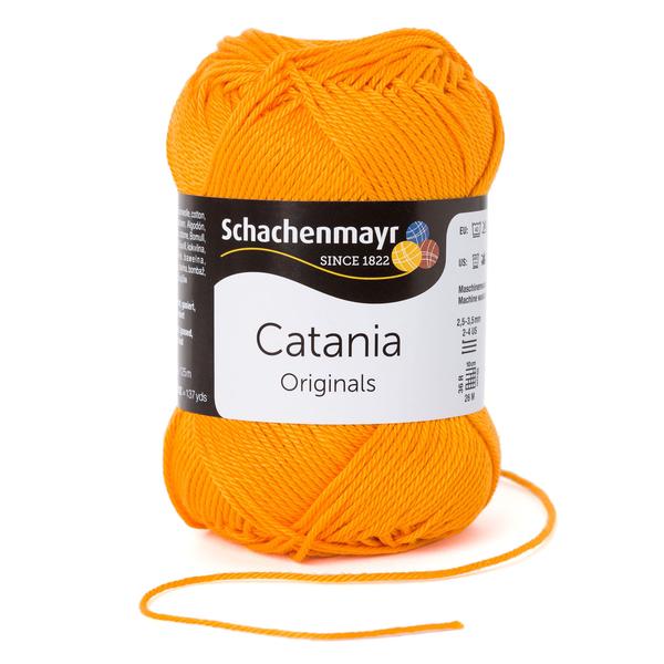 Catania mangó