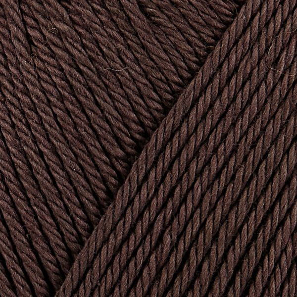 Catania sötét barna minta