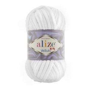 Alize Velluto 55
