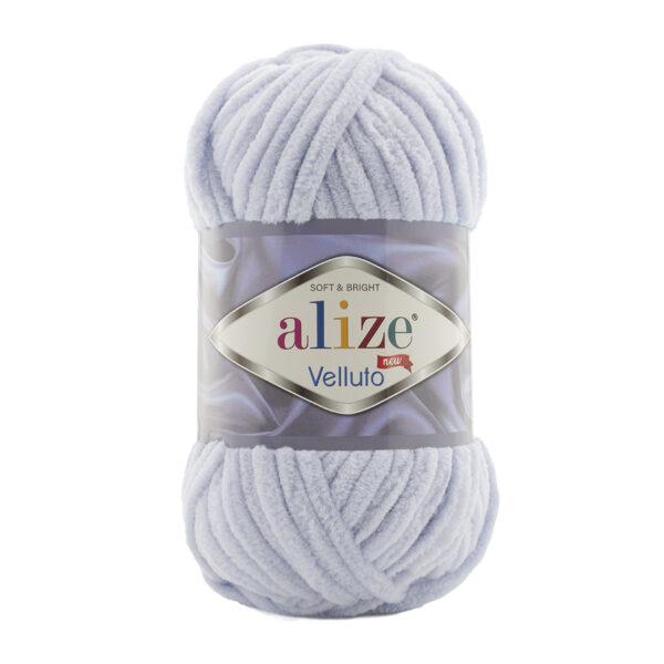 Alize Velluto 416