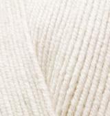 Alize Cotton Gold 62 krém minta