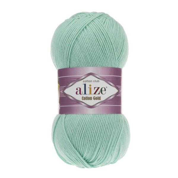 Alize Cotton Gold 15