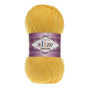 Alize Cotton Gold 216