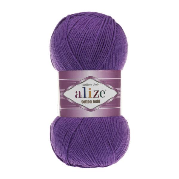 Alize Cotton Gold 44