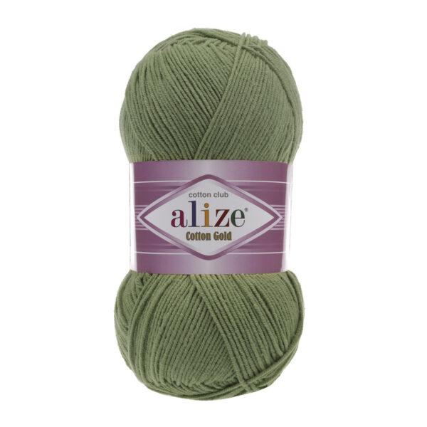 Alize Cotton Gold 485