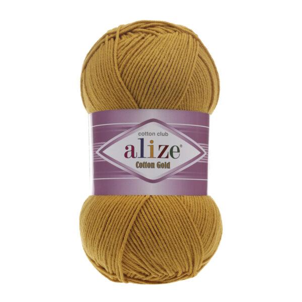 Alize Cotton Gold 2