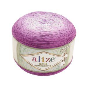Alize Bella Ombre Batik 7429