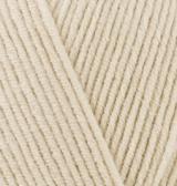 Alize Cotton Gold 1 krém minta