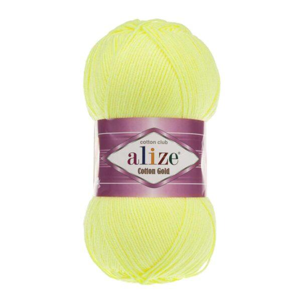 Alize Cotton Gold 668