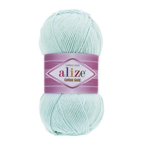 Alize Cotton Gold 514