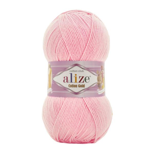 Alize Cotton Gold 518