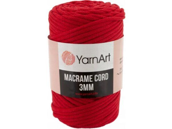 YarnArt Macrame Cord 3mm 773