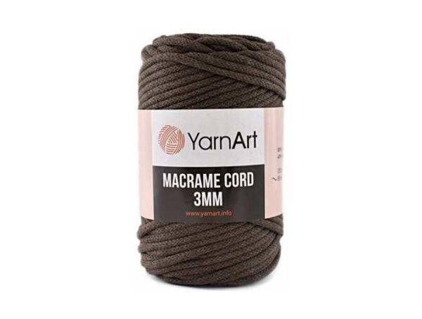 YarnArt Macrame Cord 3mm 769