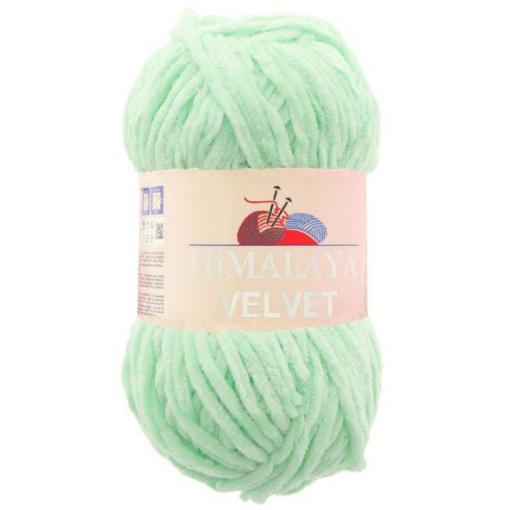 Himalaya Velvet 90007 - Almazöld