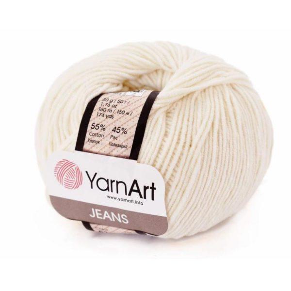 YarnArt Jeans 03