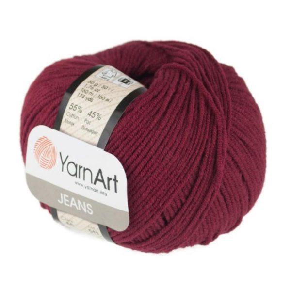 YarnArt Jeans 66