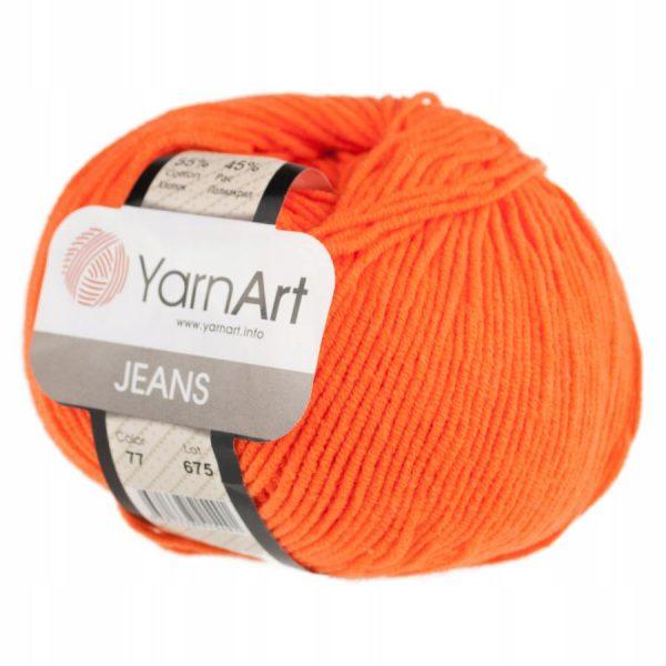 YarnArt Jeans 77