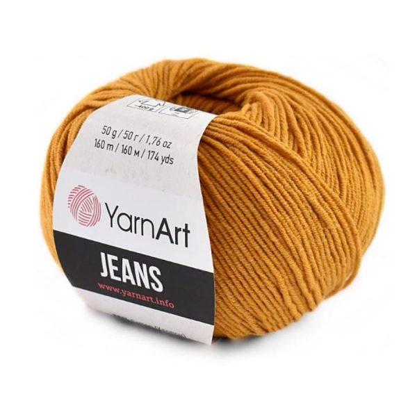 YarnArt Jeans 84