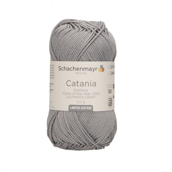 Catania Ultimate gray 22021
