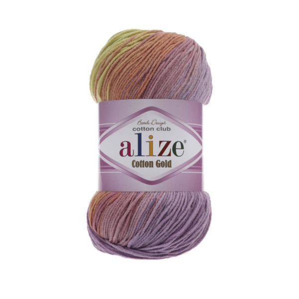 Alize Cotton Gold Batik 3304
