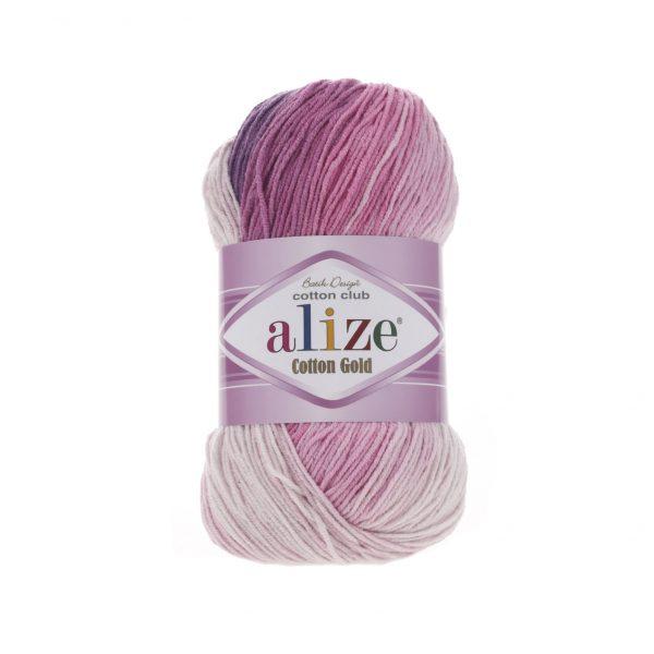 Alize Cotton Gold Batik 3302